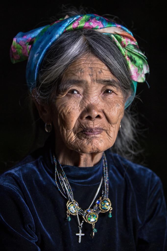 Whang Od at 95