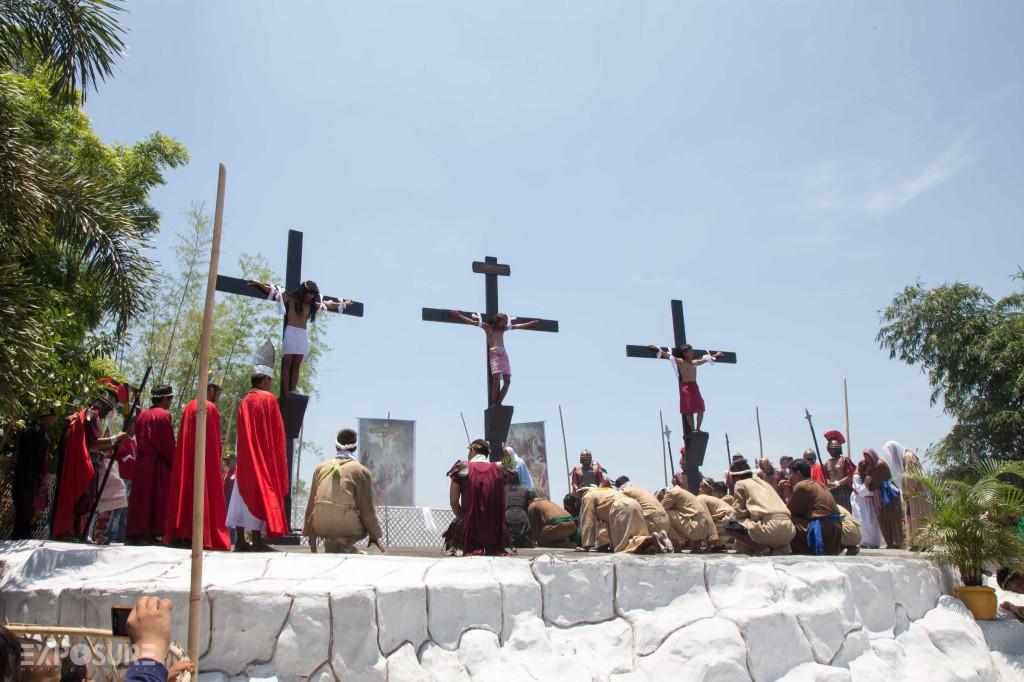 Barangay Sta Lucia, Pampanga