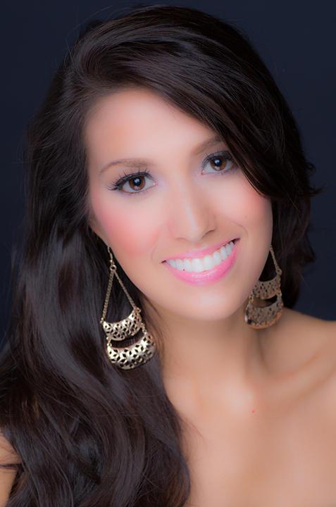 Miss Philippines World 2014