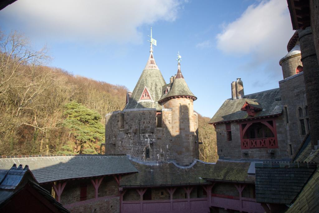 Castell Coch-6694